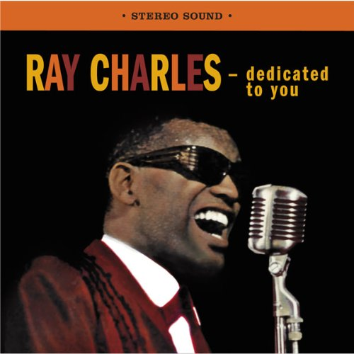 Ray Charles Stella By Starlight cover art