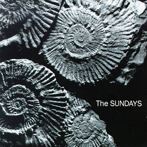 The Sundays Here's Where The Story Ends cover art