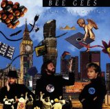 Secret Love sheet music by Bee Gees