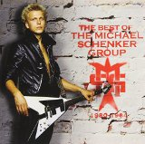 Into The Arena sheet music by Michael Schenker Group