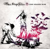 Break sheet music by Three Days Grace