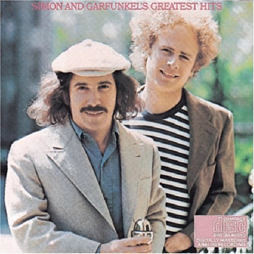 Simon & Garfunkel We've Got A Groovy Thing Goin' cover art