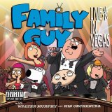 Theme From Family Guy sheet music by Seth MacFarlane