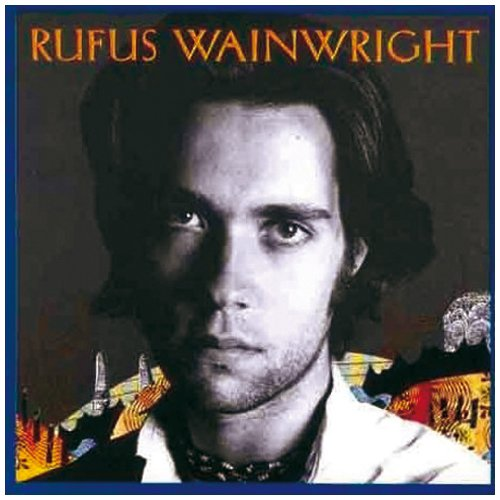Rufus Wainwright Foolish Love cover art