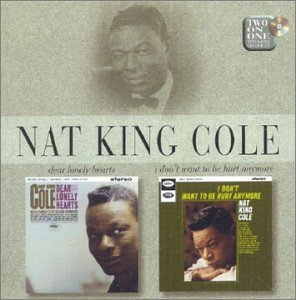 Nat King Cole You're My Everything cover art