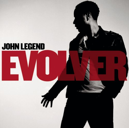 John Legend I Love, You Love cover art