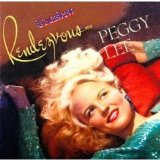 I Don't Know Enough About You sheet music by Peggy Lee