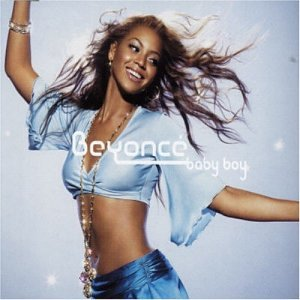 Beyoncé Baby Boy (feat. Sean Paul) cover art