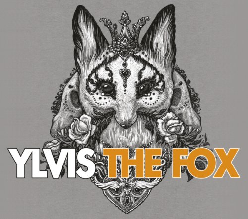 Ylvis The Fox cover art
