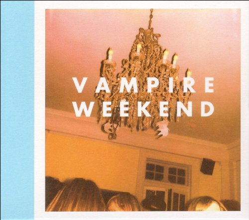 Vampire Weekend Oxford Comma cover art