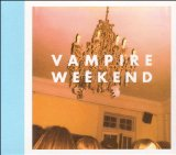 A-Punk sheet music by Vampire Weekend