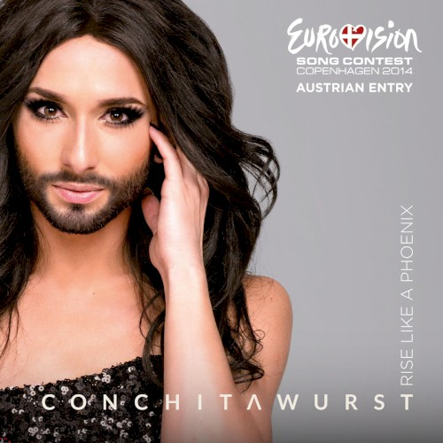 Rise Like A Phoenix sheet music by Conchita Wurst