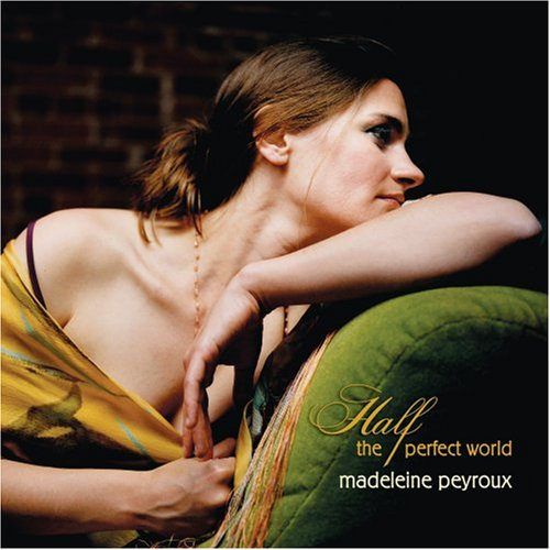 Madeleine Peyroux Once In A While cover art