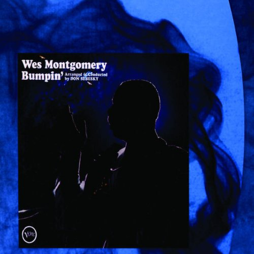 Wes Montgomery The Shadow Of Your Smile cover art