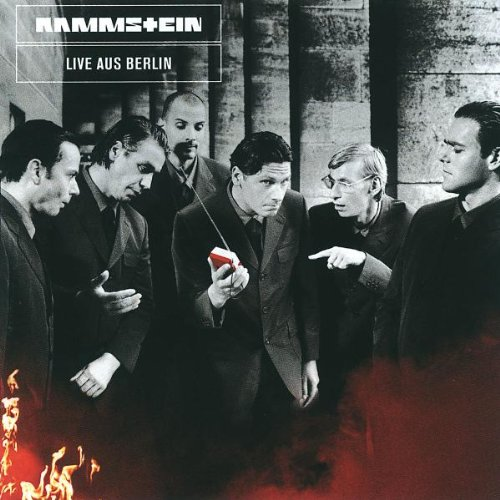 Rammstein Du Hast cover art