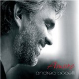 Somos Novios sheet music by Andrea Bocelli