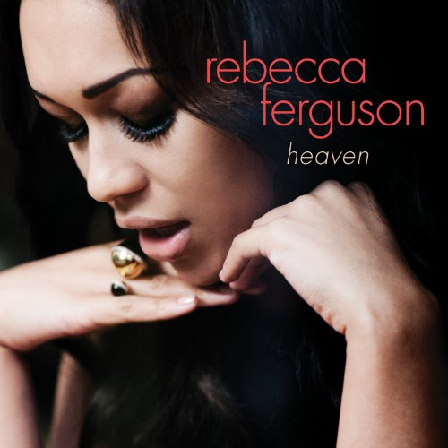 Rebecca Ferguson Backtrack cover art