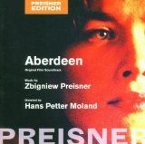 Aberdeen sheet music by Zbigniew Preisner