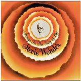 Stevie Wonder: I Wish