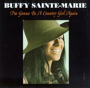 Buffy Saint-Marie Tall Trees In Georgia cover art