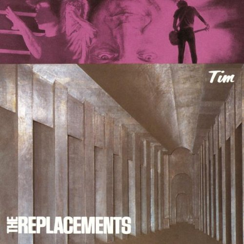 The Replacements Bastards Of Young cover art
