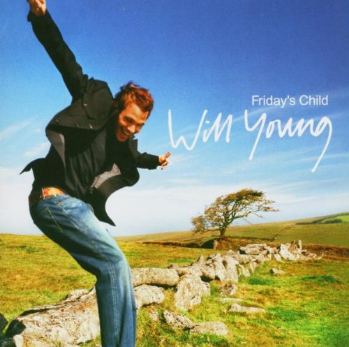Will Young Dance The Night Away cover art