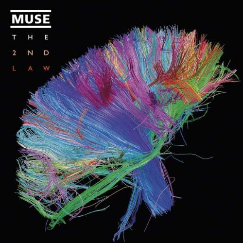 Muse Panic Station cover art