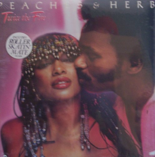 Peaches & Herb I Pledge My Love cover art