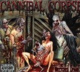 Frantic Disembowelment sheet music by Cannibal Corpse