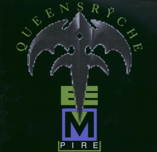 Queensryche Empire cover art