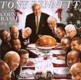 Christmas Time Is Here sheet music by Tony Bennett
