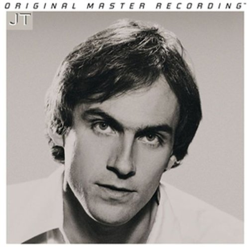 James Taylor Your Smiling Face cover art