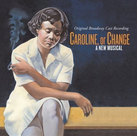 Jeanine Tesori Moon Change cover art