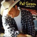 Pat Green Carry On cover art
