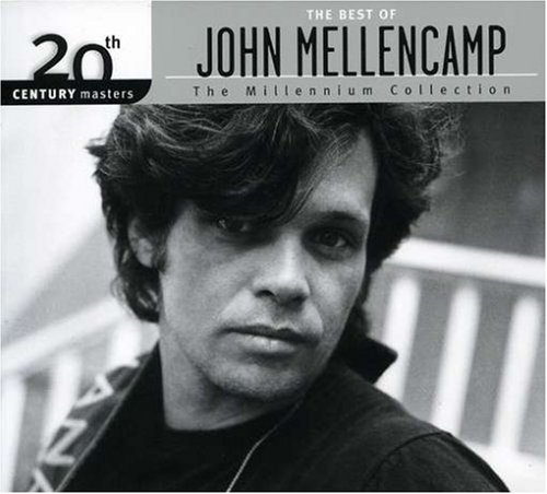 John Mellencamp Cherry Bomb cover art