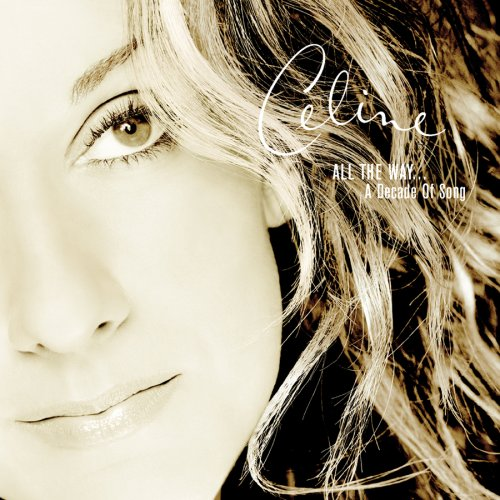 Celine Dion That's The Way It Is cover art