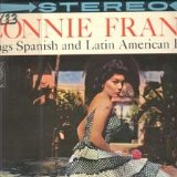 Malaguena sheet music by Connie Francis