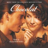 Guillaume's Confession (from 'Chocolat') sheet music by Rachel Portman