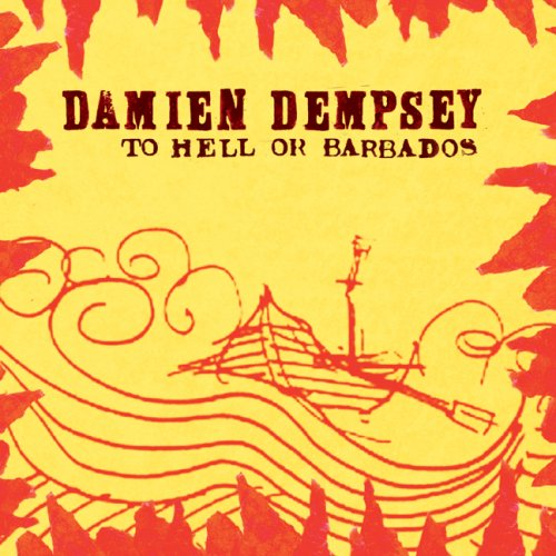 Damien Dempsey Your Pretty Smile cover art