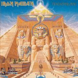 Powerslave sheet music by Iron Maiden
