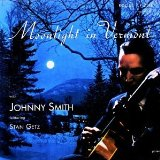 Moonlight In Vermont sheet music by Johnny Smith