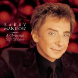 The Christmas Waltz sheet music by Barry Manilow