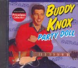 Party Doll sheet music by Buddy Knox