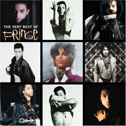 Prince & The Revolution Kiss cover art