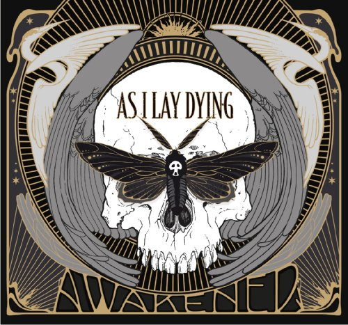 As I Lay Dying Washed Away cover art