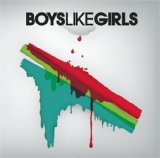 The Great Escape sheet music by Boys Like Girls