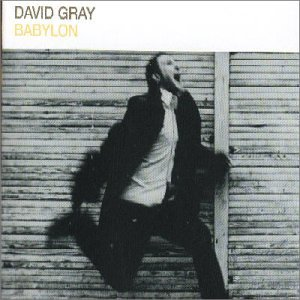 David Gray Tell Me More Lies cover art