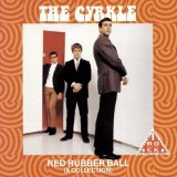 The Cyrkle:Red Rubber Ball