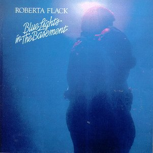 Roberta Flack The Closer I Get To You cover art