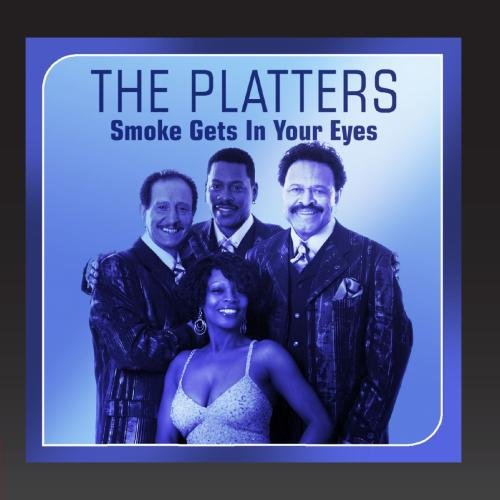 The Platters Harbour Lights cover art